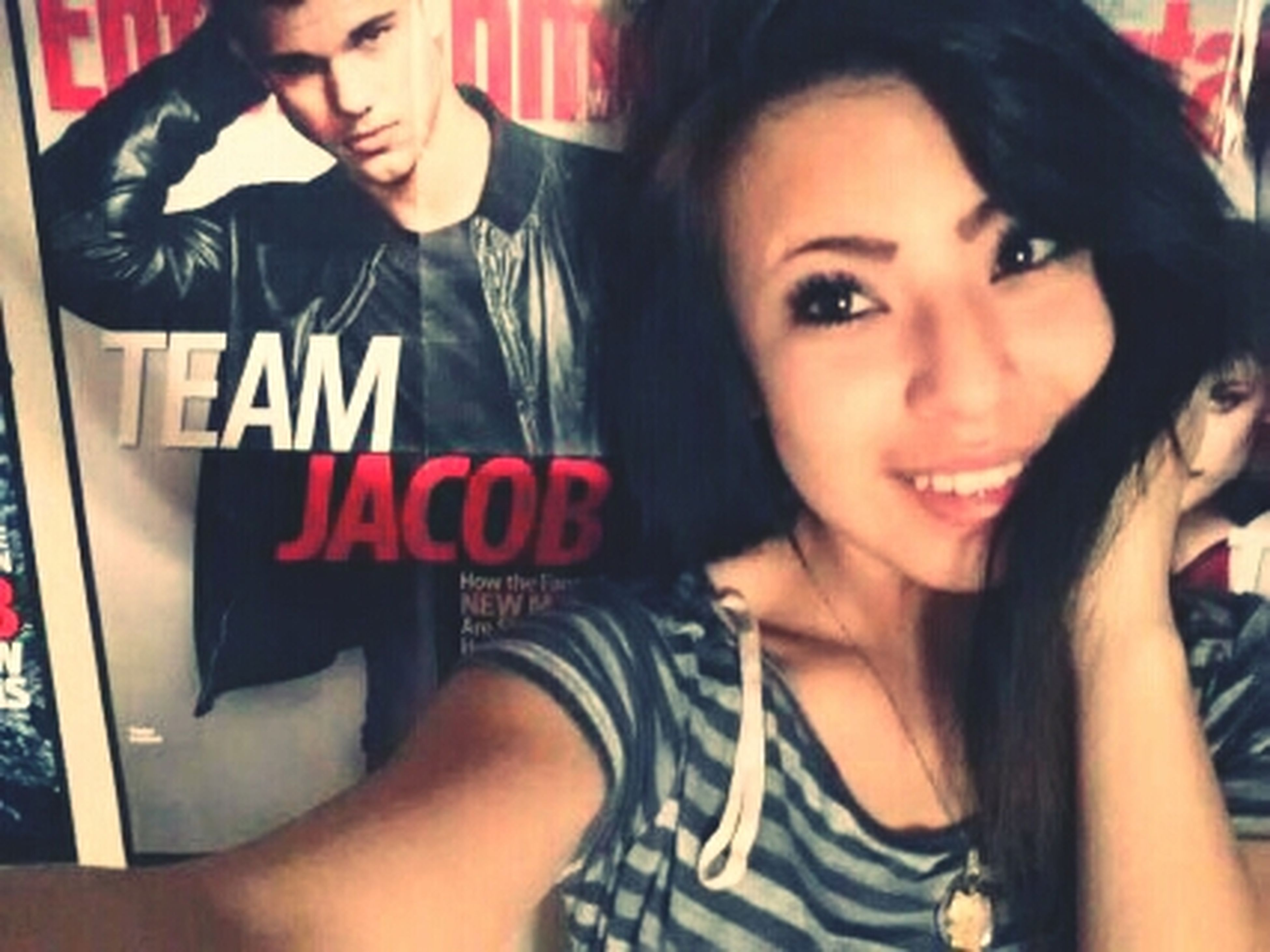 My Baby And I (; Taylor Lautner♡