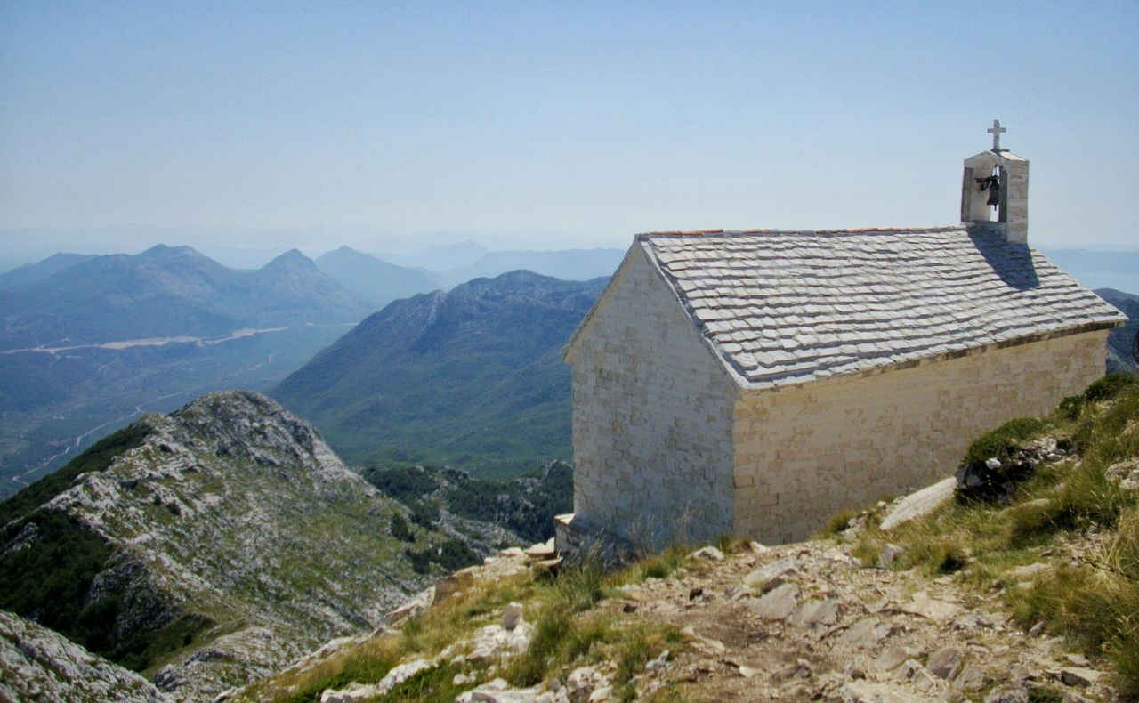 Sv Jure Croatia Summer Enjoying Life Taking Photos Check This Out View Mountains