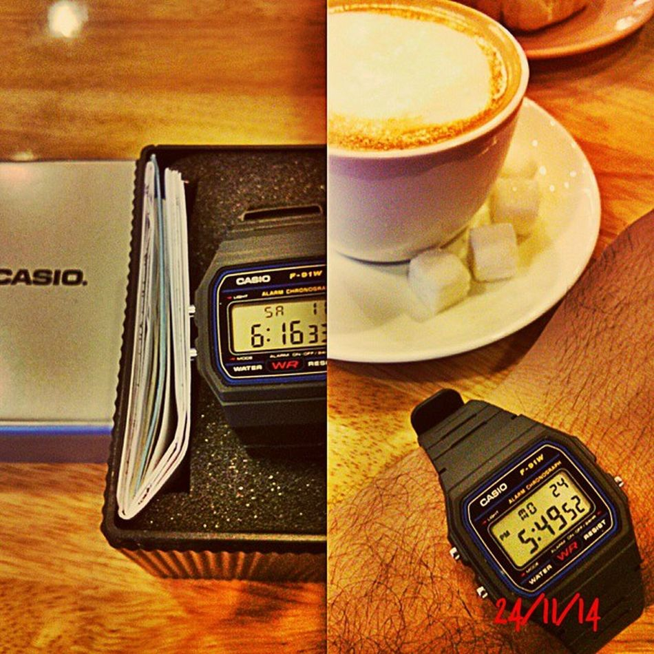 Old is GOLD. every teenagers dream watch in 90s this is and I have it now. Casio youth. Simple , cute and very reliable Yippee!! Casiowatches Casioyouth Casio Watchesofinstagram Watchoftheday Watchfinder Watchporn Wearethebest Childhood Nostalgia