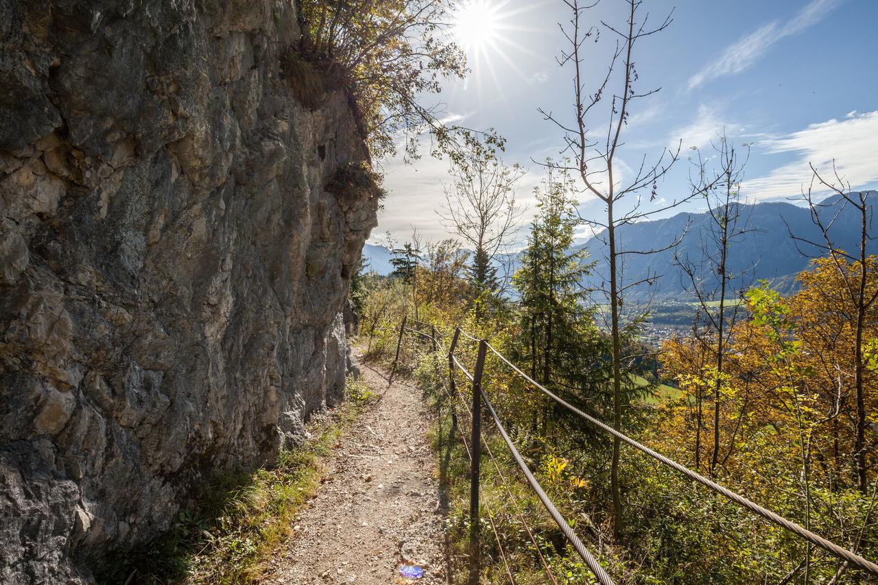 Alpen Australia Bad Goisern Dachstein Ewige Wand Gebirge Mountain Range Salzkammergut Österreich