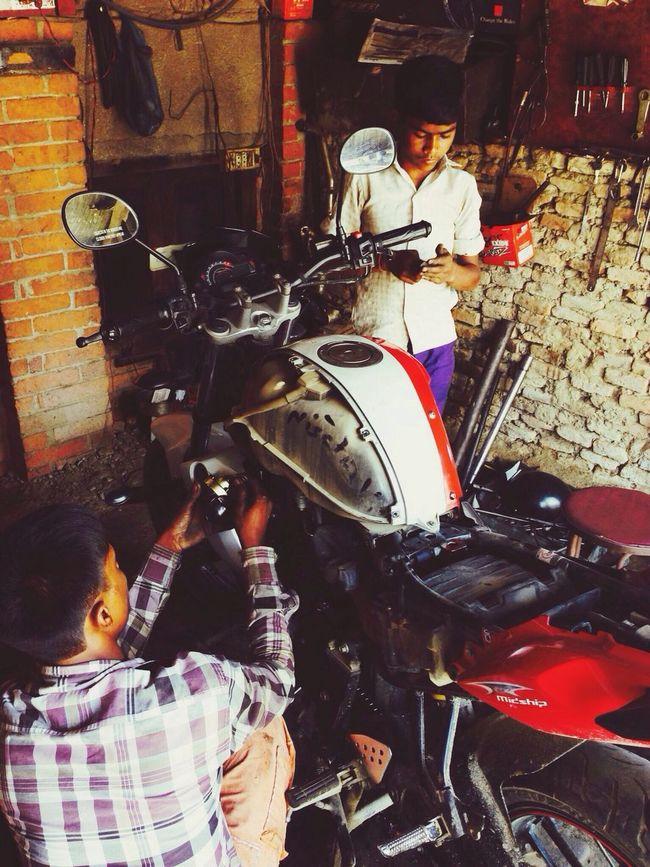Bike Nepal