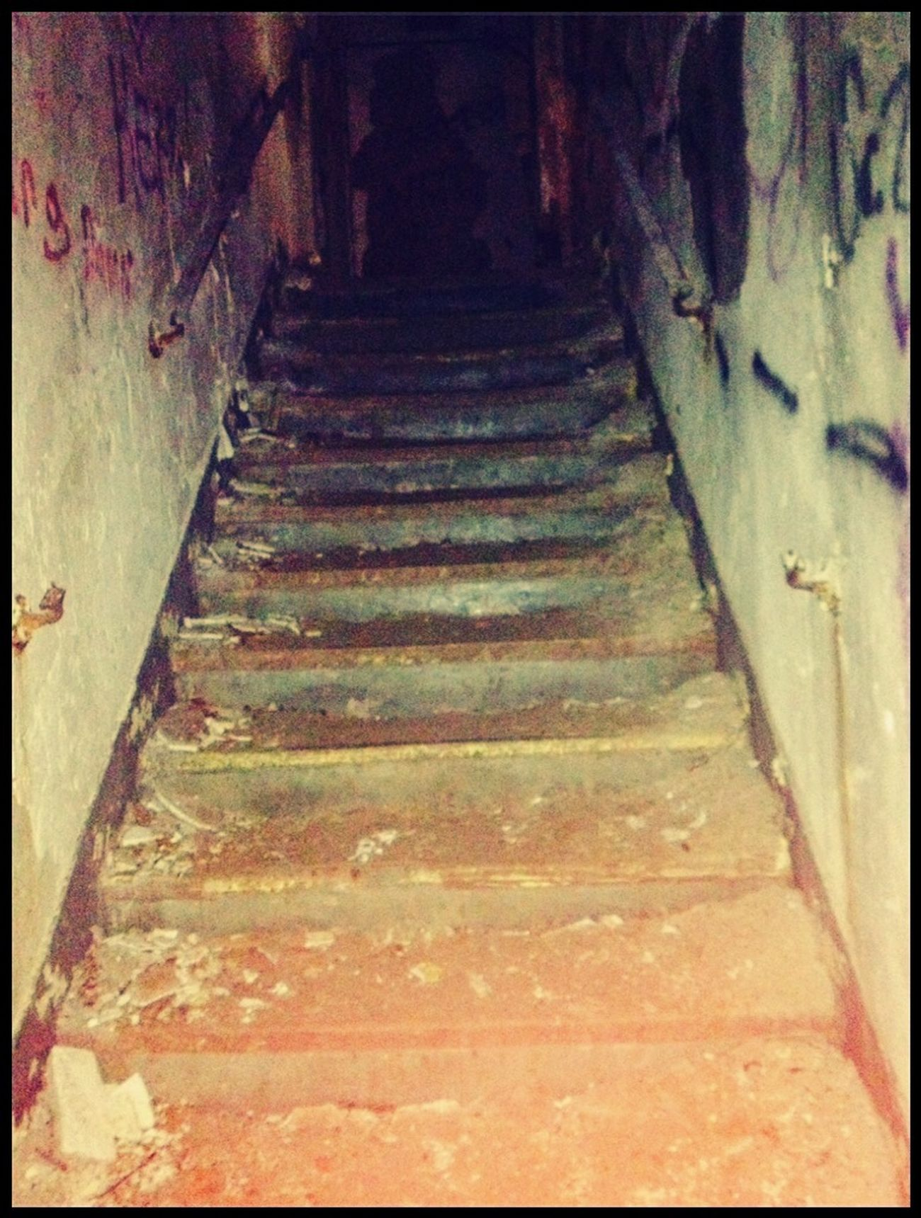 Bryce Hospital Insane Asylum Scary Abandoned