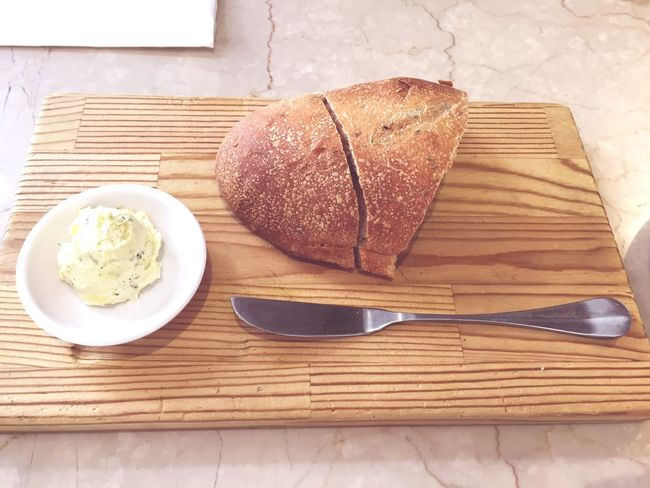 Better Together Bread Butter Delicious Food Lunch 午餐 麵包 ばん おいしい