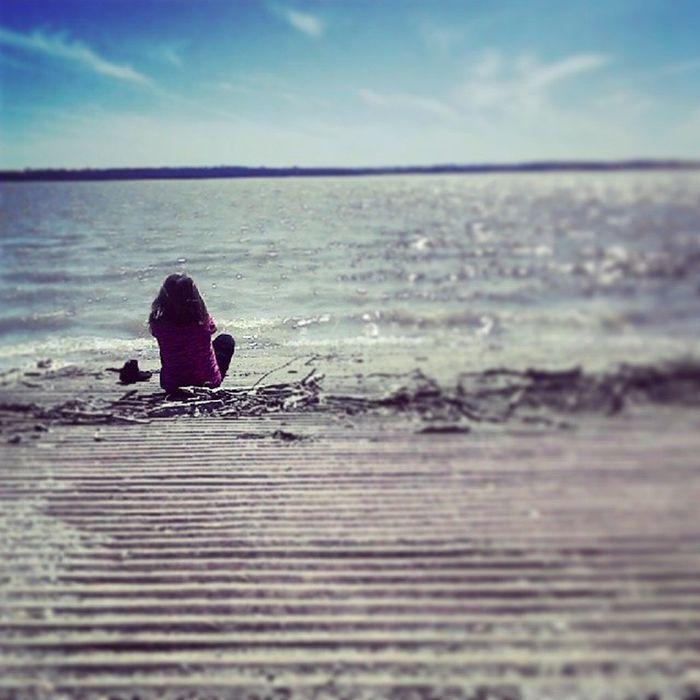 The lake again. FeelsGood Tired Wannagohome Wannasleep overwhelmed overthinking sickofhowthingsare