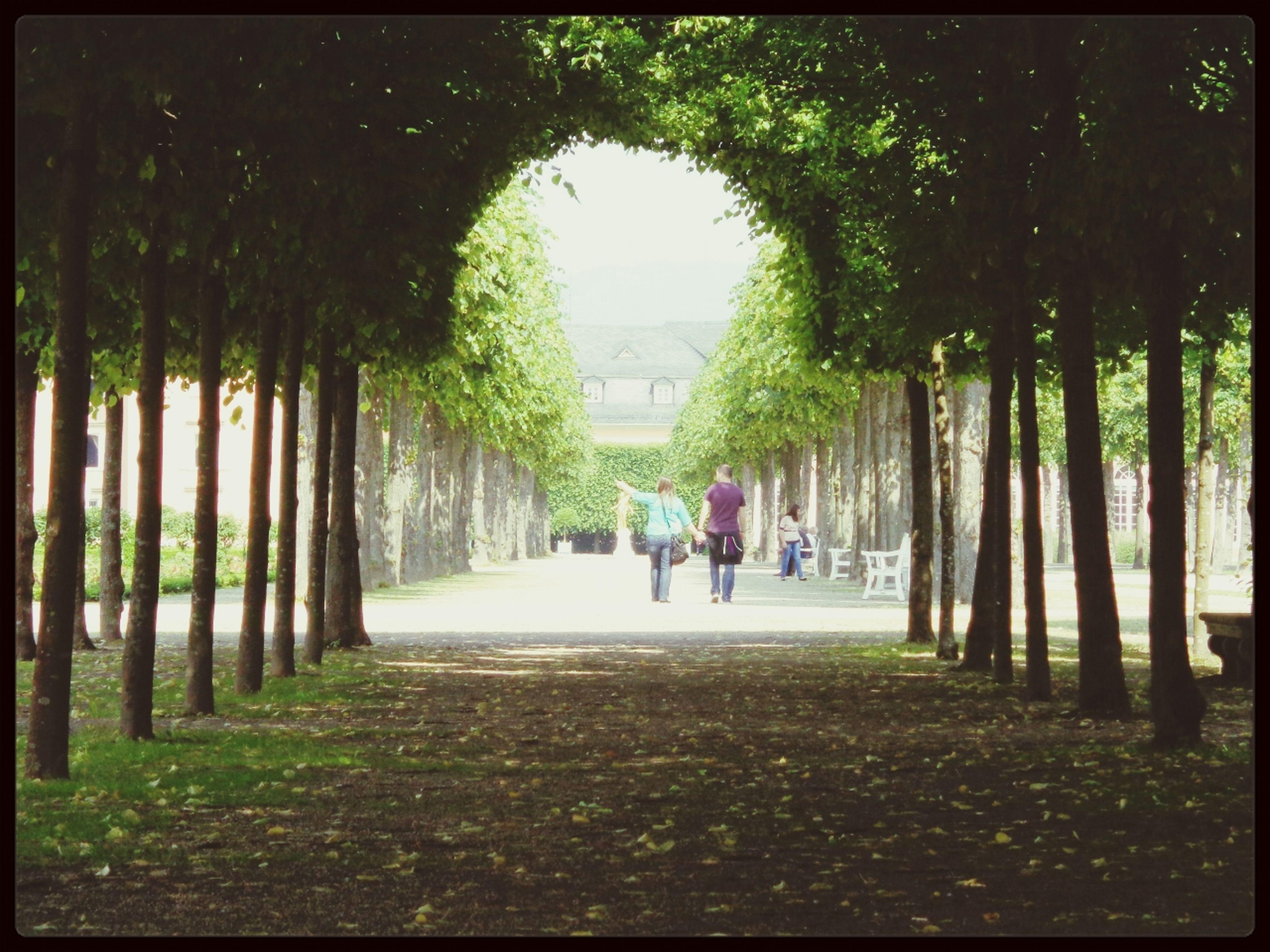 Travel Love Germany Lucky Frame
