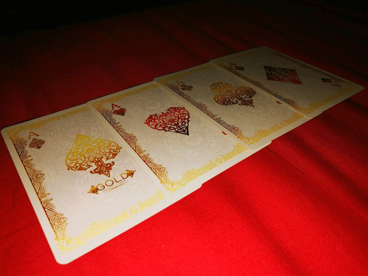 Close-up Number Single Object No People Geometric Shape Cards Bycicle Red Carpet Magic Card Tricks