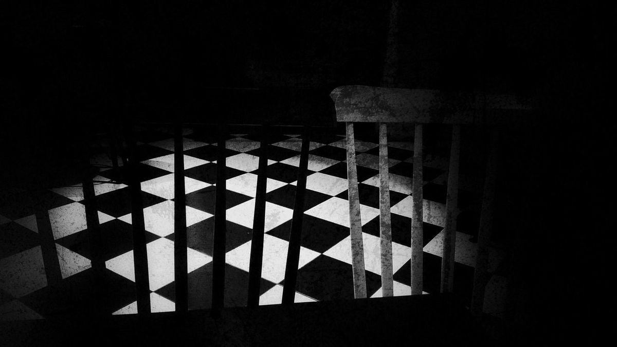 Checked Pattern Chess Board Chess Piece Chess Chairs Photography Themes Fine Art Photography Eyeemphotography EyeEm Best Shots Art Is Everywhere The Week On EyeEm EyeEm Gallery From My Point Of View Mode Of Transport Check This Out Week On Eyeem EyeEm Blackandwhitephotography Black&white Abandoned Searching For Inspiration Communication Black And White Collection  Waithing Connected By Travel