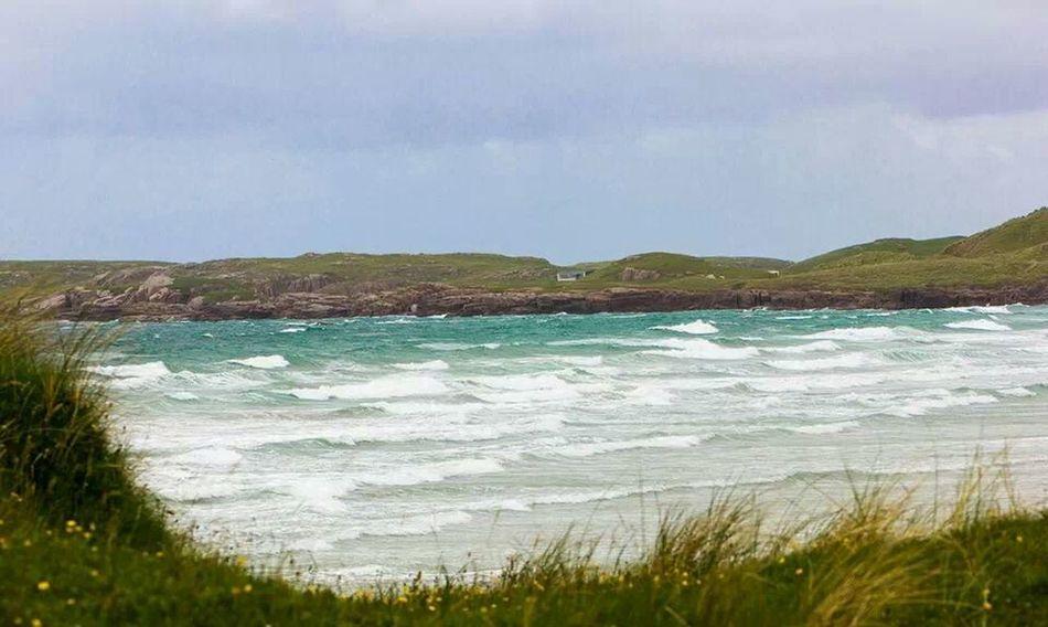 Landscape Coast In Irland Irland Beach Photography