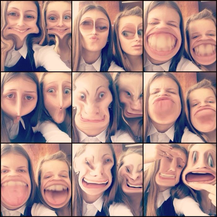 LovelyGirl School ✌ Yes! We Are Crazy