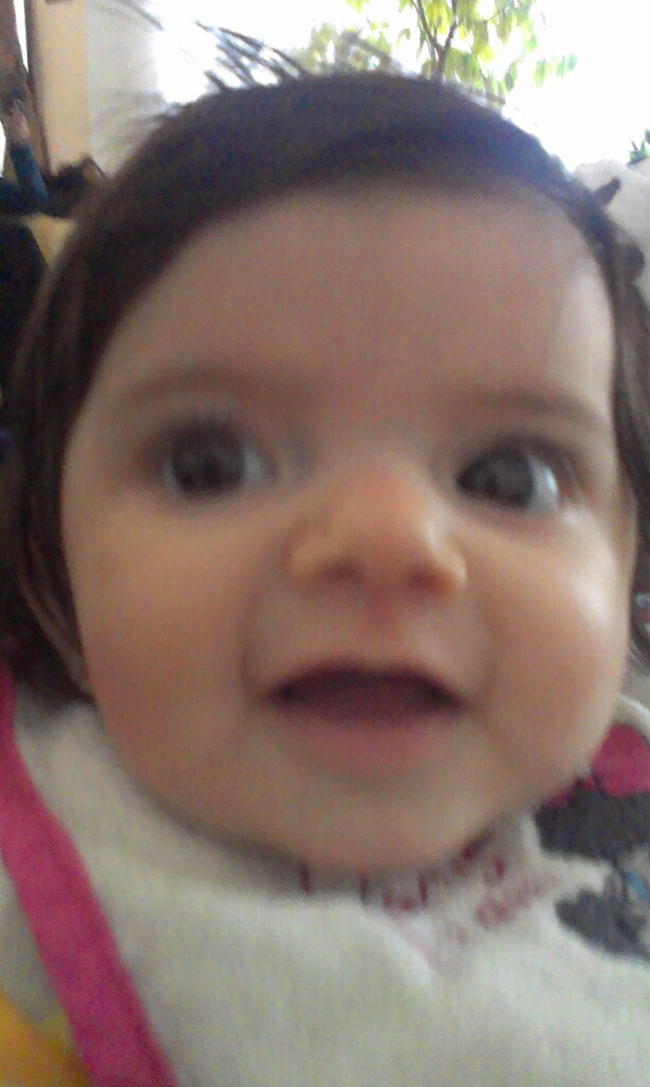 This Baby Always Puts A Smile On My Face. (: