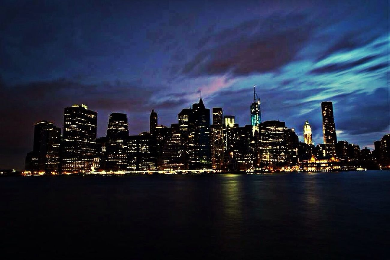 City cityscapes photography New York