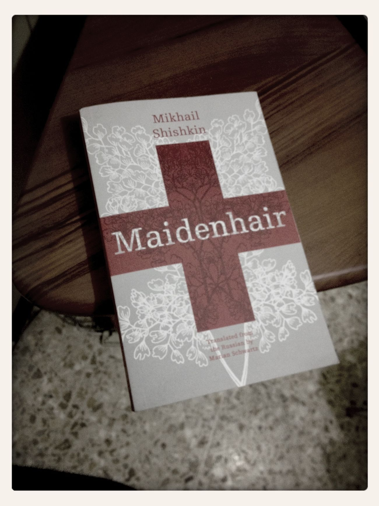 Maidenhair Books