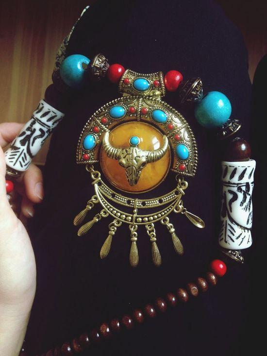 Jewellery 藏飾(二)。