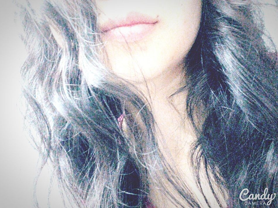 Lips First Eyeem Photo
