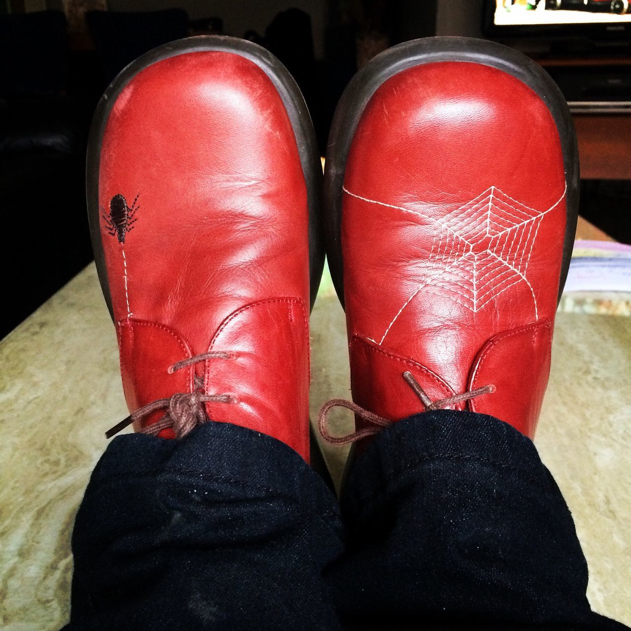 Shoes Shoes ♥ My Shoes Spider Spiderweb