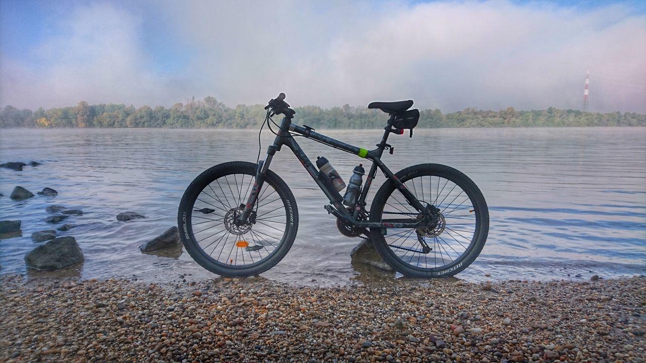 Bicycle Ktm Bicycle Duna Dunakeszi