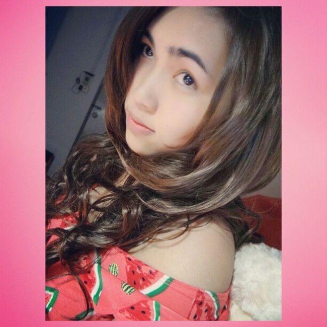 ชอบเสื้อแตงโมนี่จุงเบยเปิดไหล่ @budsayaputara