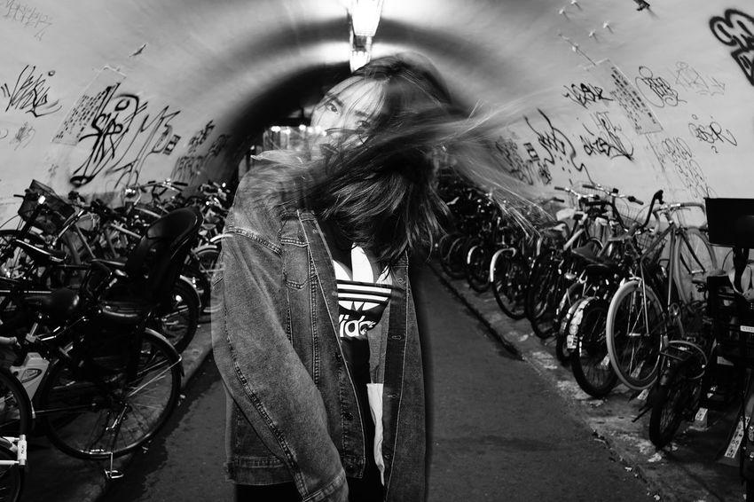 Instagram.com/jonatsdonats Blackandwhite Eye4black&white  City Street Eye4black&white  Eye4blackandwhite Streetleaks Streetphotography_bw Vanishing Point Eye4thestreets EyeEm Best Shots Monochrome Eye4emotions Ultimate Japan Portrait Photography Portraits Streetxportrait City Tokyo Shibuya The Week On EyeEm Women Around The World The Week On EyeEm The Portraitist - 2017 EyeEm Awards The Week On EyeEm Editor's Picks