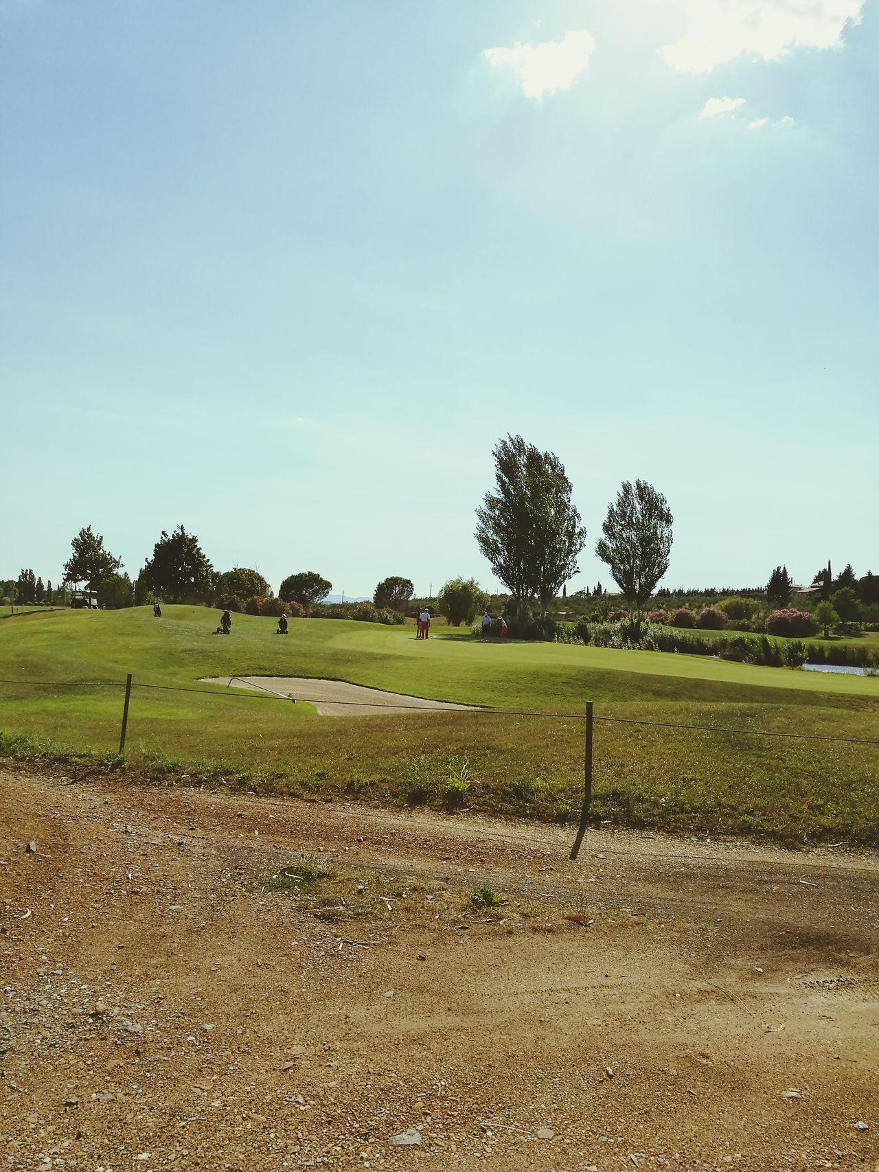 Golf Pelagone Gavorrano, Toskana Gavorrano Golfresort Toscana Maremma Italy Hello World Enjoying Life Eyeem Photography Wonderful