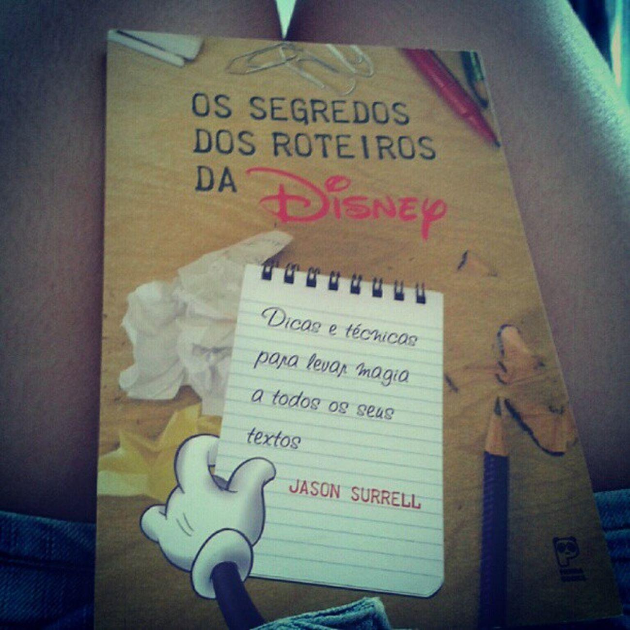 Para aprender sobre os sonhos dos telões Disney Roteiro Cinema Paix ão dream sonhos jornalismo