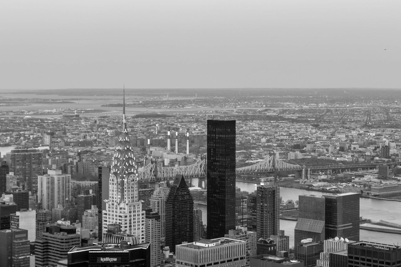 Beautiful stock photos of gebäude, Architecture, Building Exterior, Built Structure, Chrysler Building