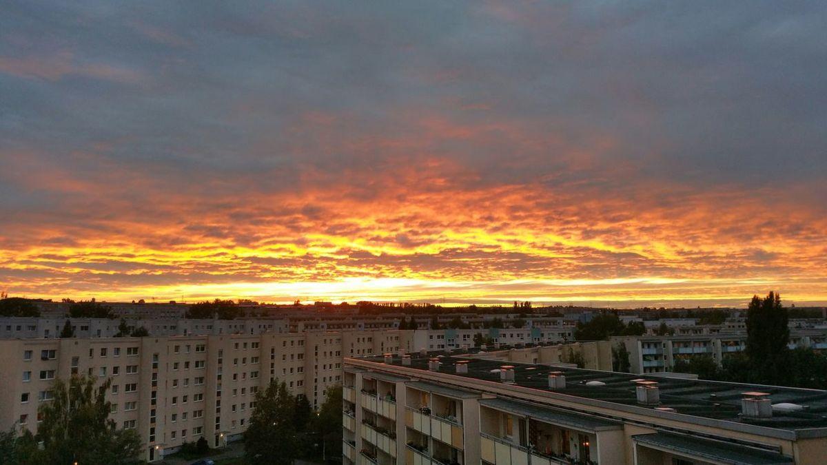 Dresden Sunlight Oktober2015