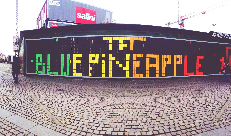Copenhague trip with friends?