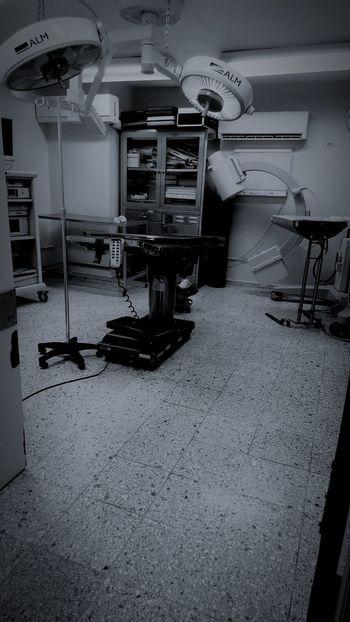 medical life Medicine Lifestyles Daytoday Indoors  Blackandwhite Hospital Abandoned Indoors  No People Technology Repair Shop