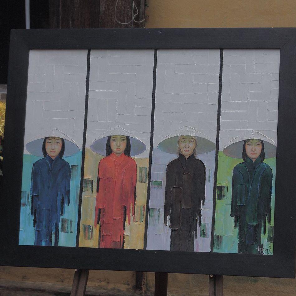 In a bad mood Showcase: February Hoian, Vietnam