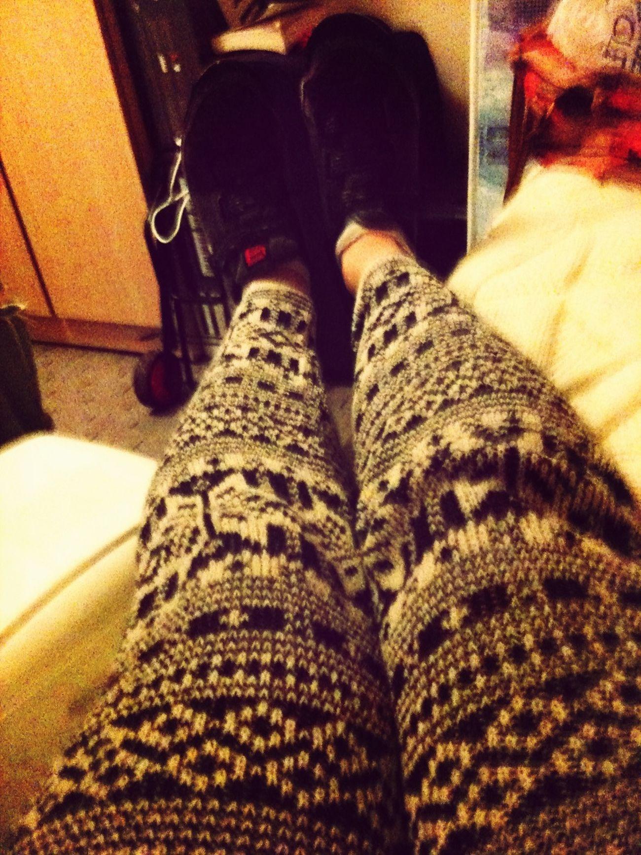 New Leggings!