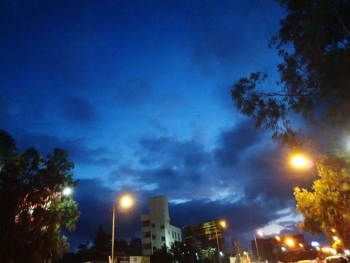 Taking Photos My Clicks  sunset sky evening