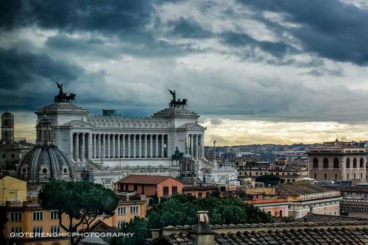 Rome Turism