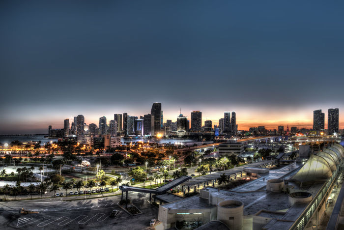 Architecture Building Exterior Built Structure City City Life Cityscape Community Development HDR Human Settlement Illuminated Modern Night Night Lights Office Building Outdoors Panorama Residential District Skyline Skyscraper Tall Tower Urban Scene