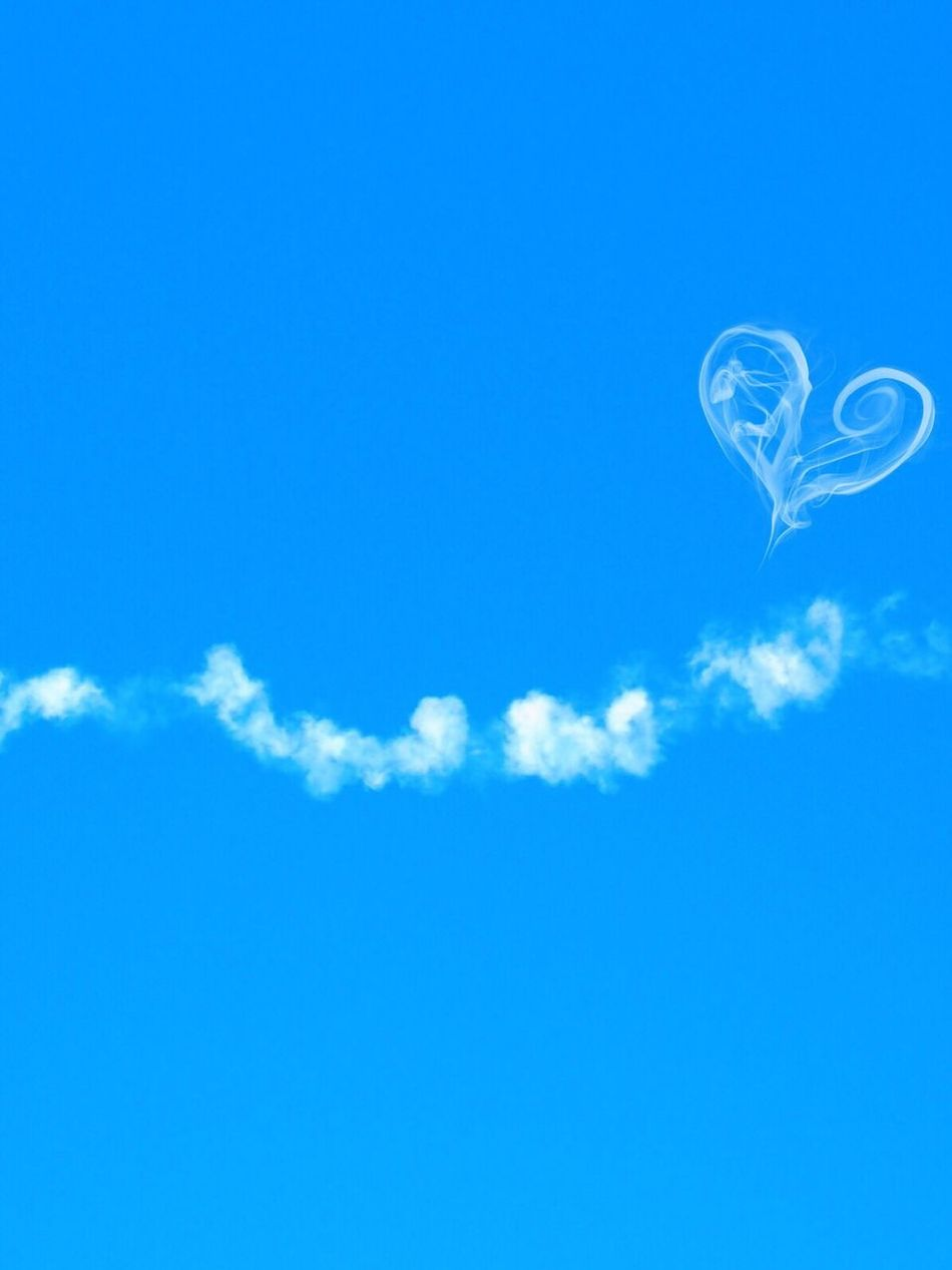 Beautiful stock photos of guten morgen, Blue, Copy Space, Day, Heart Shape