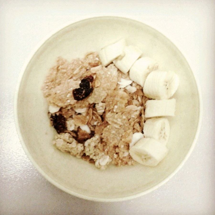 BREAK THE FAST . Thismorning Cleaneats Yummerz Igaddict