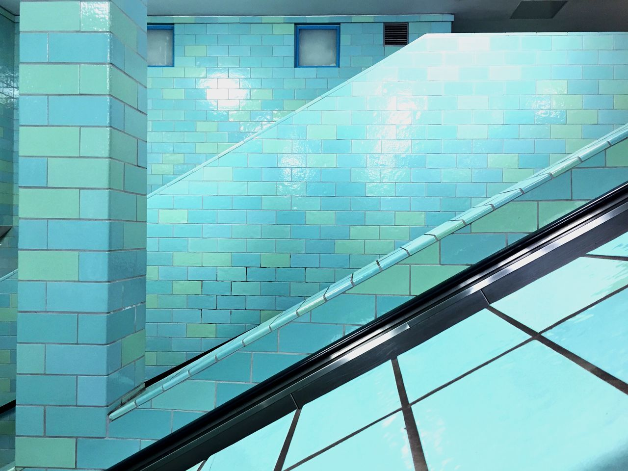 Turquoise By Motorola Minimalism Open Edit Eye4photography  EyeEm Best Shots Berlineransichten