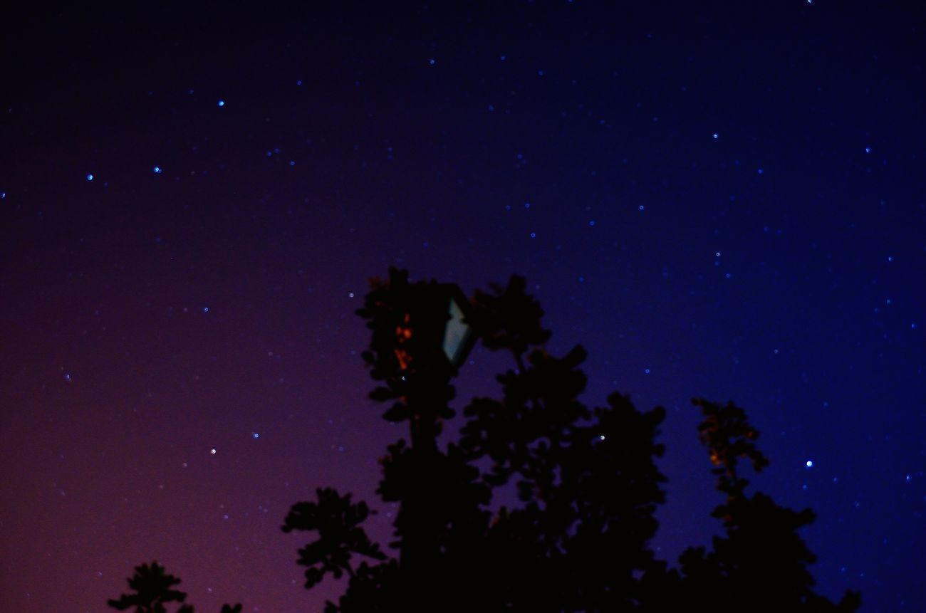 Brautifull Sky Sidi M3afa Oujda Stars Oujda City, Morocco Beauty سبحانك ربي Nightphotography Astrophotography Blue Nature