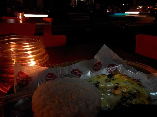 Street Candlelight Dinner @uptownsandwich Bogor Bogorkuliner Sandwich Homemade Chicken Mozarela Makanenak Makanmalam Kulinerbogor Kulinerbogorenak Lenovotography Photooftheday Photostory Lzybstrd