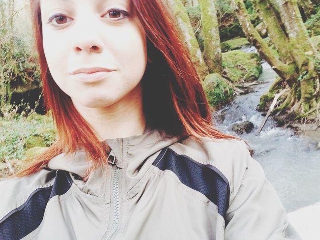 Nature Ruscello  Freschetto🍂🍁 Postiunici 🍃❤️🍂🍄☀️