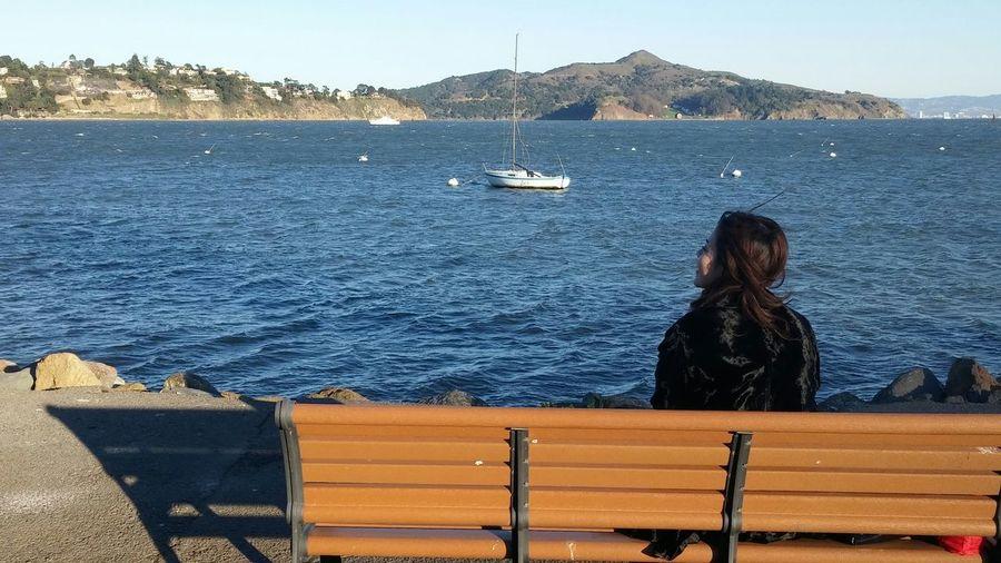 Sausalito and me Journey Winter Sausalito, Ca Californiaadventures San Francisco