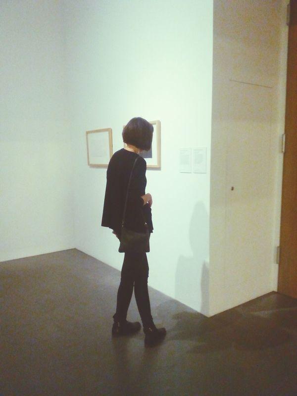 LONDON❤ Architecture Contemporary Art Modern Museum TateModern Beautiful Best Travel Of My Life