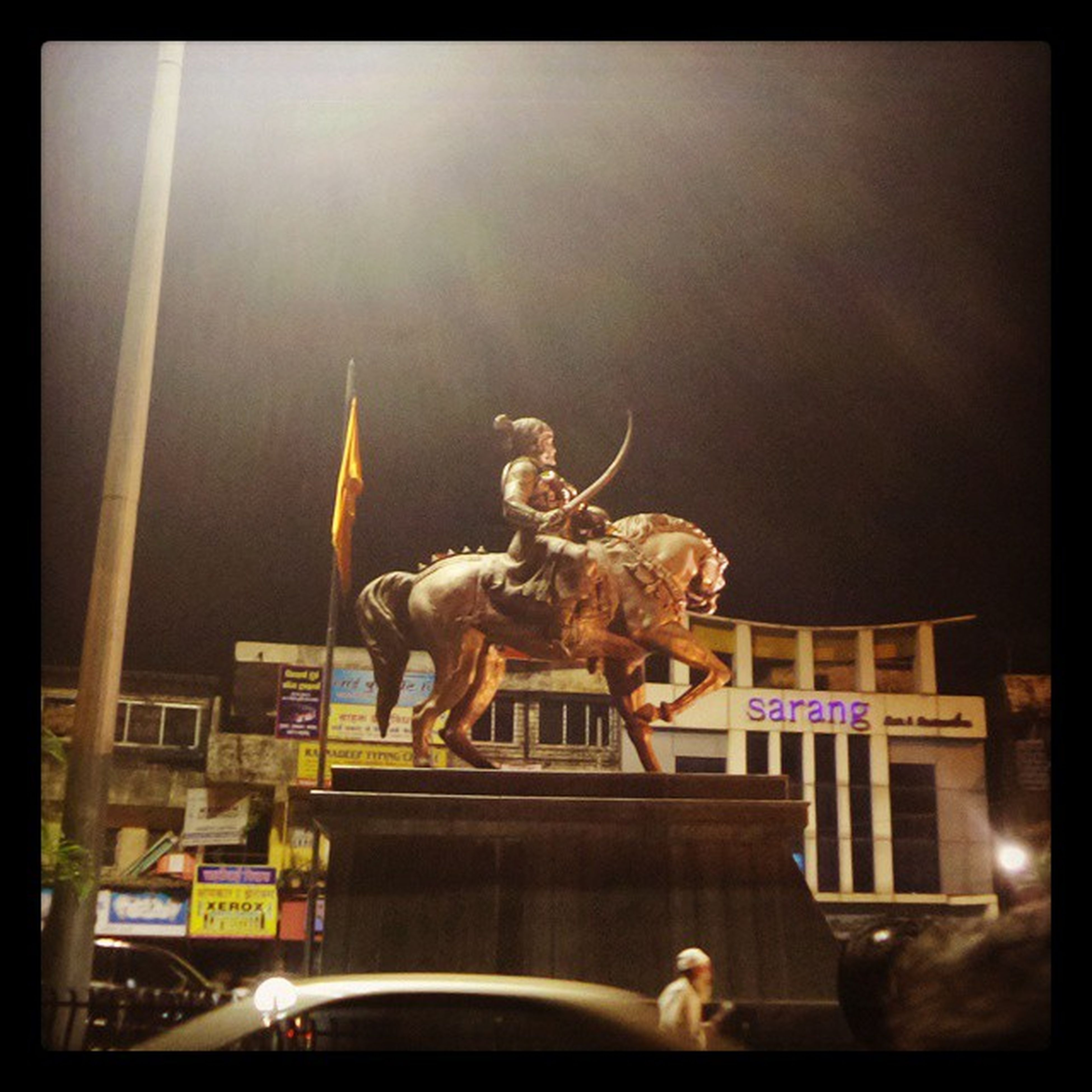Jantaraja Bhayandar Night Fun Lovethelight