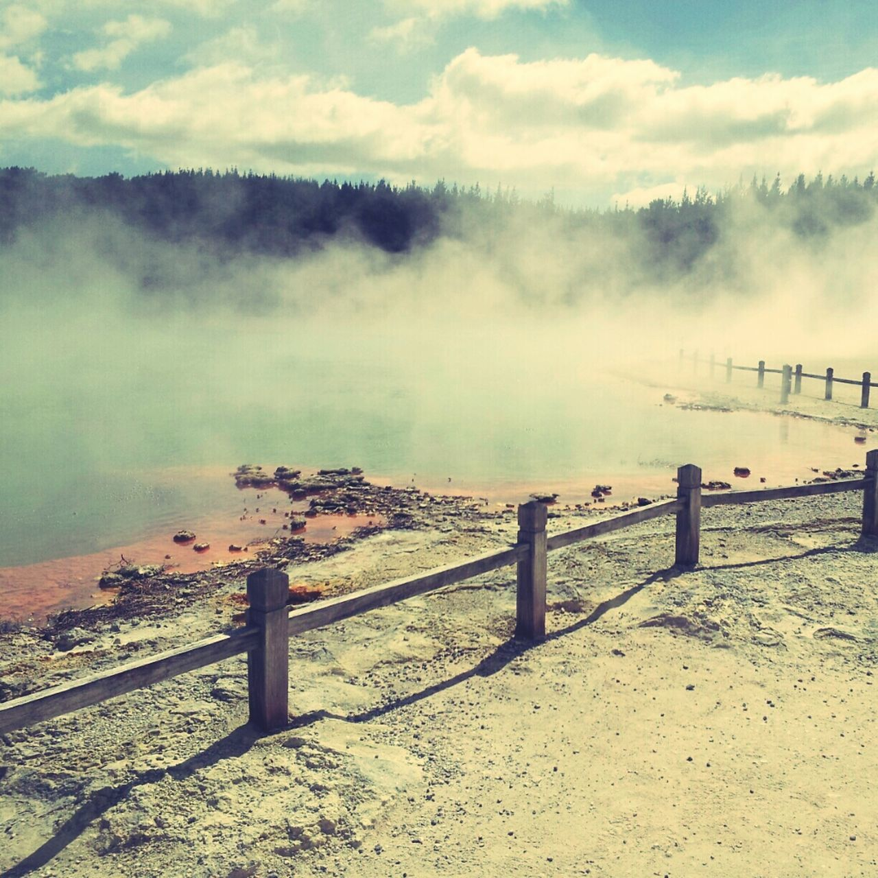 Wai-O-Tapu: paikura© The Explorer - 2014 EyeEm Awards EyeEm Nature Lover EyeEm Best Shots AMPt_community