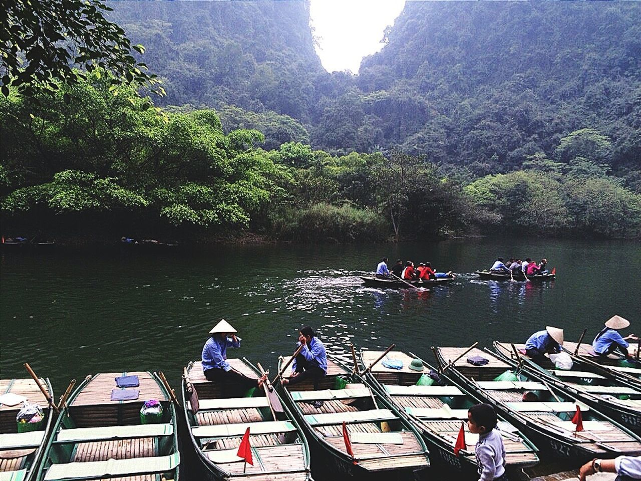 Enjoy The New Normal First Eyeem Photo Moments Hanoian Vietnamtravel NinhBinhCity Travel Travelphotography