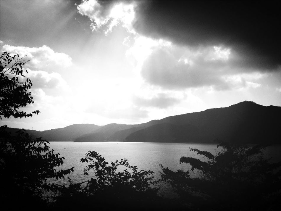 Blackandwhite Sky_collection Nature
