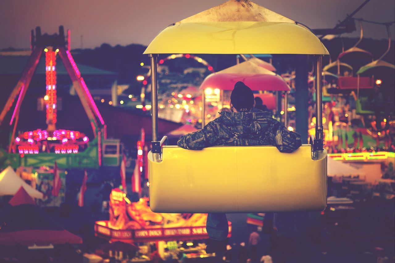 Beautiful stock photos of cool car, Arts Culture And Entertainment, Carousel, Colorful, Fun