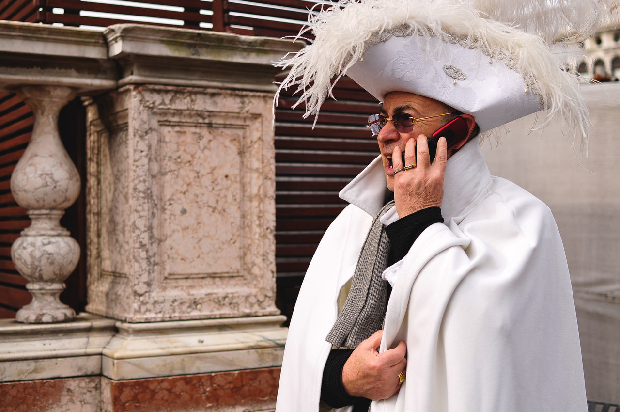 Adult Adults Only Carnival Carnival Crowds And Details Carnival Of Venice Carnival Spirit Day IT Italy Masque Masquerade Men Old Fashioned One Man Only One Person Only Men San Marco San Marco S San Marco Square Venetian Venetian Mask Venice Venice Beach Venice Carnival Venice, Italy EyeEm Diversity