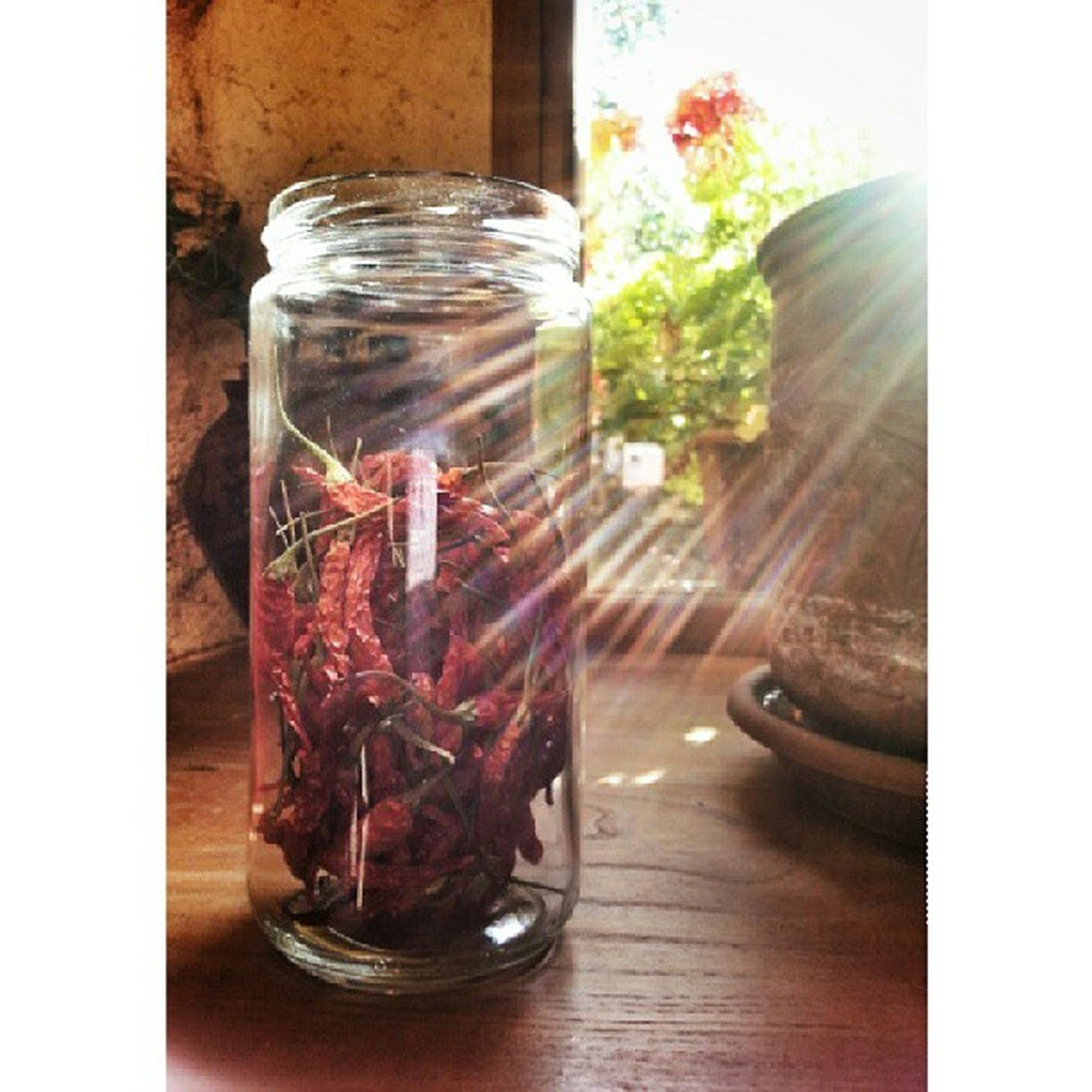 indoors, table, glass - material, drinking glass, drink, freshness, still life, transparent, transfer print, food and drink, refreshment, close-up, glass, flower, auto post production filter, vase, jar, bottle, fragility, no people