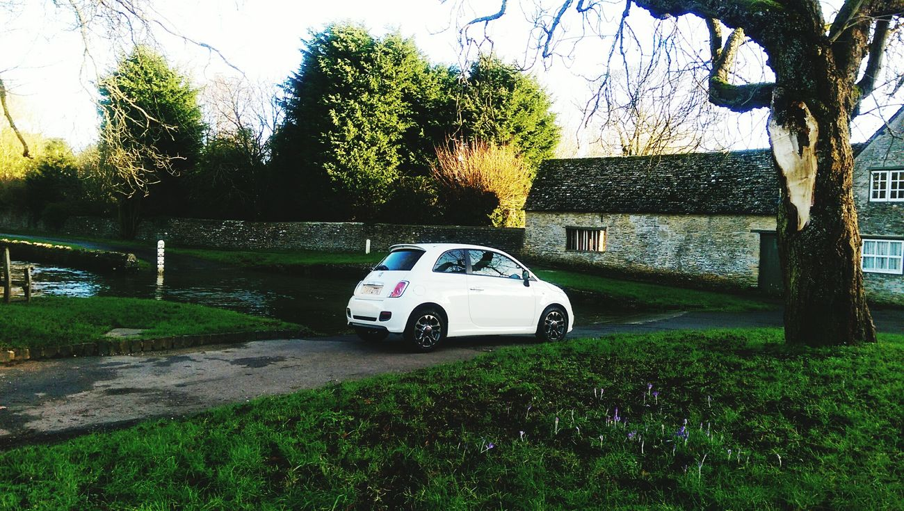 Cotswolds My Car Sunnyday☀️ Drivebyphotography
