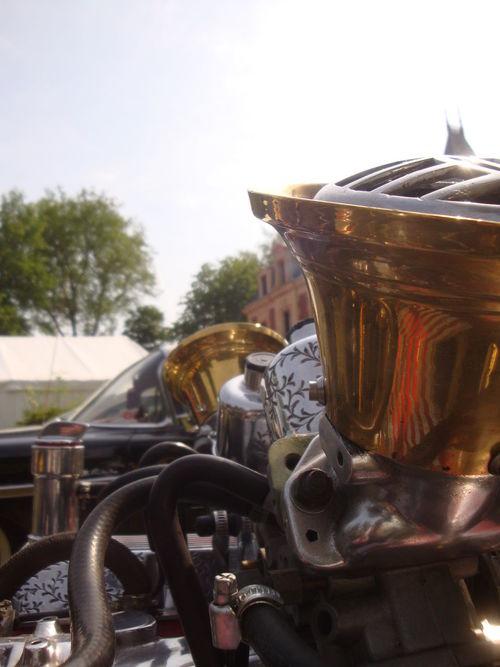 Carburateur Carburator HotRod HotRods Moteur Motor No People Old-fashioned Outdoors